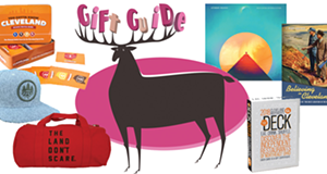 The 2017 Shop Local Gift Guide