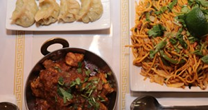 Himalayan Restaurant Whets Cleveland's Appetite for Nepalese Cuisine