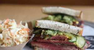 Lox, Stock and Brisket Arrived With Almost No Notice to Dazzle the East Side with Jewish Deli Perfection