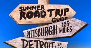Get Outta Town: The 2018 Summer Road Trip Guide