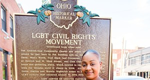 LGBTQ Youth are at Increased Risk of Negative Outcomes in the Foster Care System