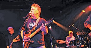 Band of the Week: The Paul Pope Band