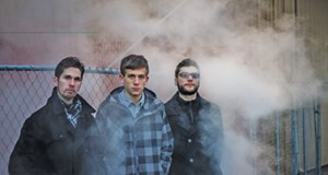 Band of the Week: Coldswell
