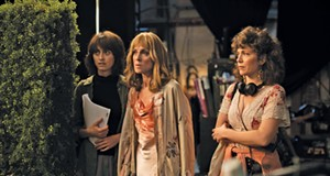 Two Daughters Reconnect With Their Mother in the Dramedy 'Before You Know It'
