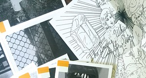 MOCA's Festival Shines Light on Handmade Small-Print Books and 'Zines