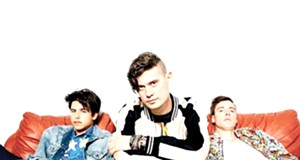 Band of the Week: Dreamers