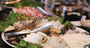 The Endless Joys of All-You-Can-Eat Hot Pot and Sushi at Kintaro