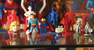 From Superman to Bedpans, 8 of the Best, Strangest, Largest and Most Unique Collections in Cleveland