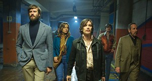 'Free Fire' is Jokey Ensemble Shootout Comedy
