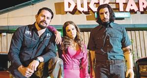 Fun Soderbergh Heist Flick 'Logan Lucky' Has Nothing on 'Ocean' Franchise