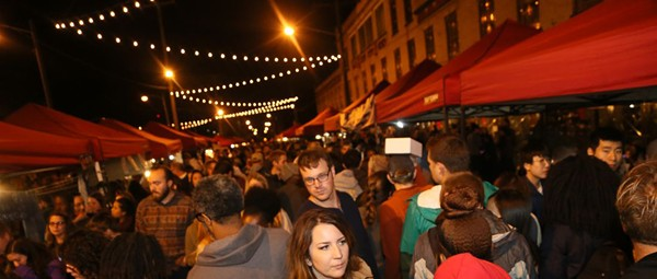 Night Market Cleveland is Canceled for 2018, May Return Next Year