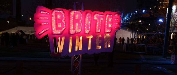 Don't Miss These Bands at Brite Winter 10