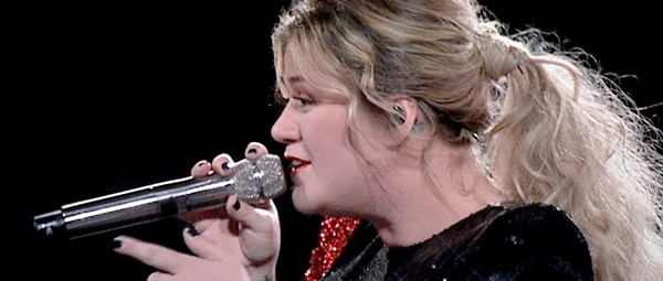 Kelly Clarkson Proves She Is Ours But Also Fully Her Own at Q Show