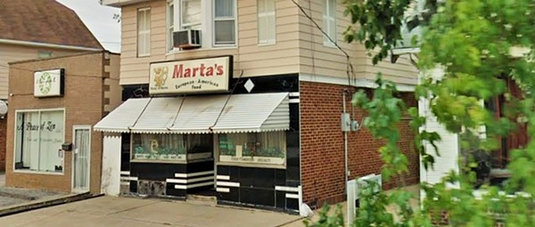 Marta's, the Czech Gem, will Close its Doors After 25 Years on Sept. 28