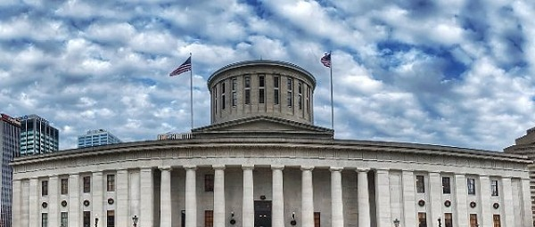 A New Ohio Senate Bill Would Finally Eliminate Statute of Limitations on Rape