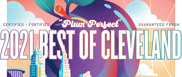 And the Winners of Best of Cleveland 2021 Are...