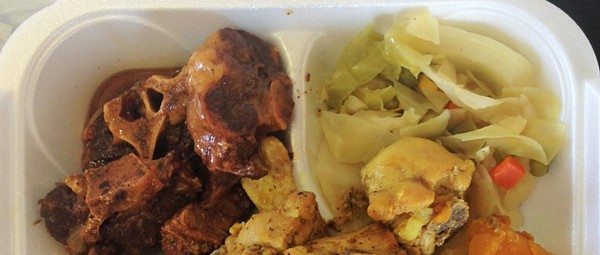 Opening Soon: Irie Jamaican Kitchen on East 185th Street