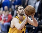 Kevin Love Creates Foundation to Prioritize Mental Health