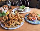 Brennan's Fish House Has Been Dishing Up Fresh Seafood in Grand River for Five Decades