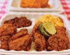 Hot Chicken Takeover Delivers Damn Good Nashville-Style Birds at Crocker Park