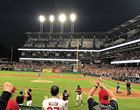 Extended Protective Netting Coming to Progressive Field in 2020