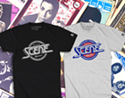 Scene 50th Anniversary T-Shirts Now On Sale Through CLE Clothing Co.