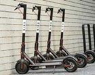 Bird, Lime, Spin Renew Scooter Permits, May Expand to E-bikes this Summer