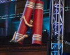 Cleveland's 'American Ninja Warrior' Taping Now Includes a Free Fan Fest, Obstacle Course