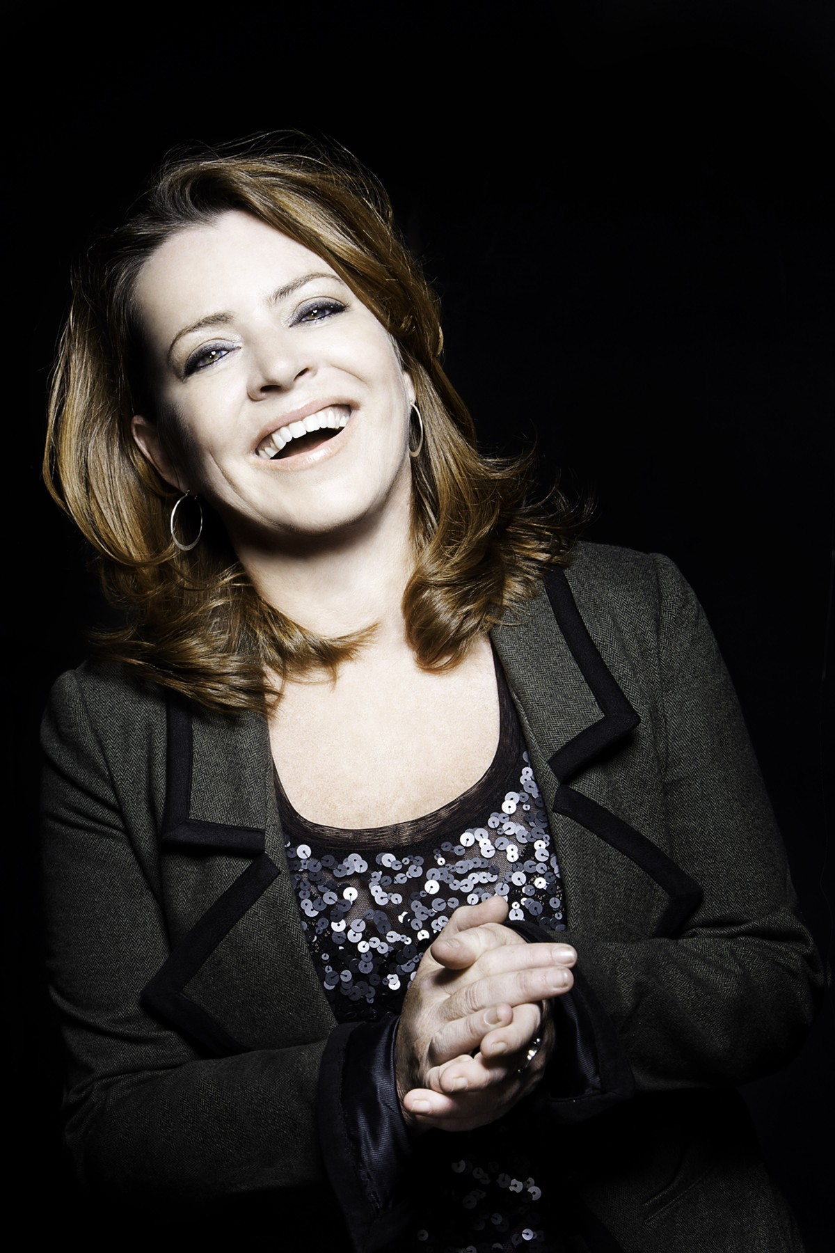Comedian Kathleen Madigan comes to Playhouse Square. See: Thursday.