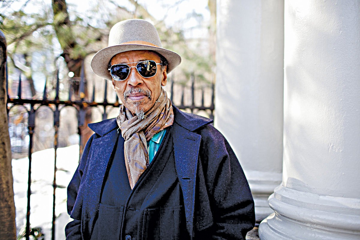 Composer Henry Threadgill performs at the Cleveland Museum of Art. See: Friday.