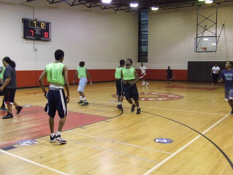 PHOTO COURTESY OF STERLING RECREATION CENTER