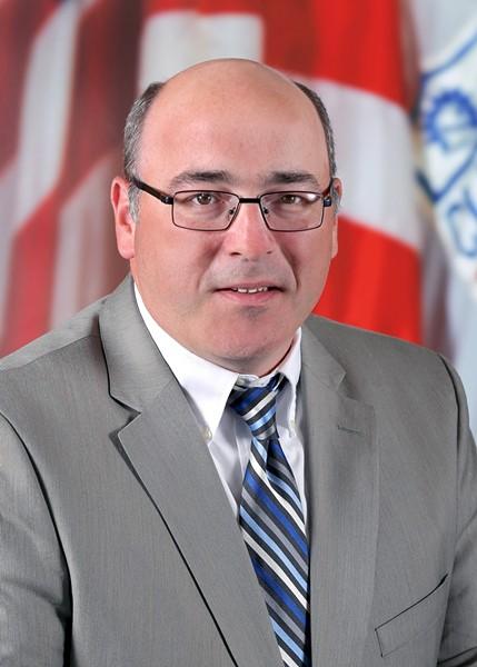 Ward 17 Councilman Martin Keane - CLEVELAND CITY COUNCIL