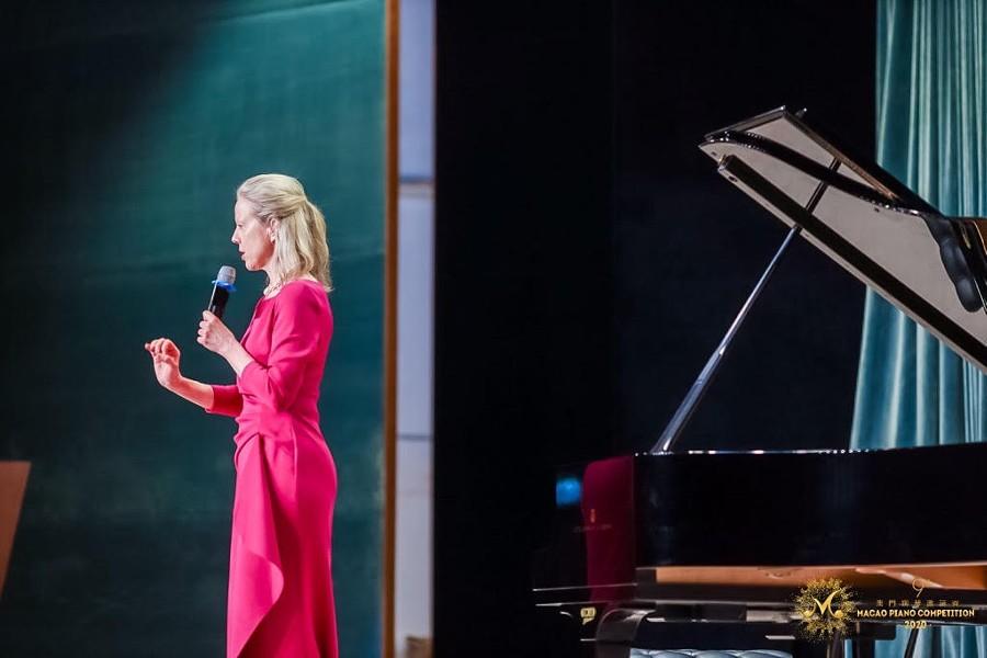 COURTESY OF PIANO CLEVELAND