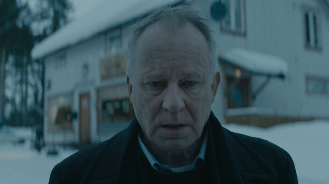 Stellan Skarsgard in Out Stealing Horses - COURTESY MAGNOLIA PICTURES
