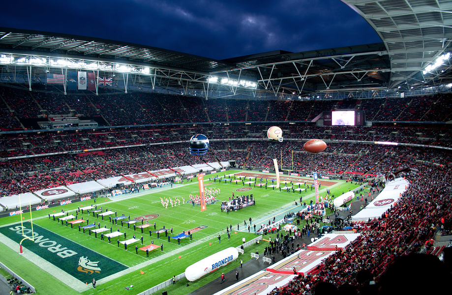 NFL AT WEMBLEY, 2010, WIKIPEDIA