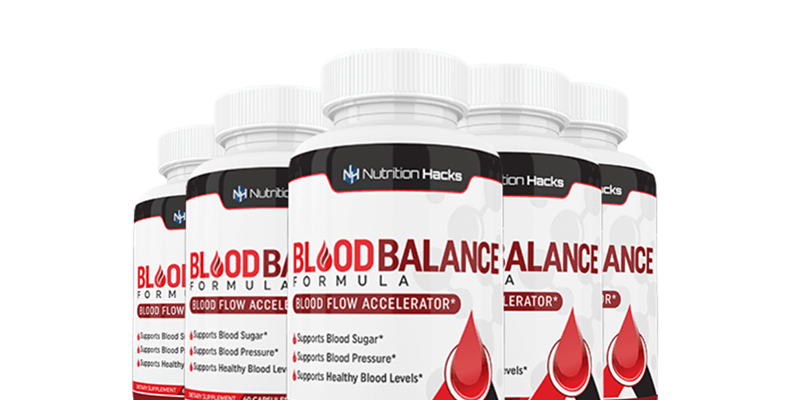 Blood Balance Formula Reviews: Does it Really Work? [2020 Update]