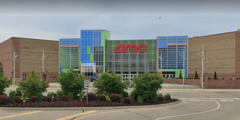 """Cleveland Area AMC Theatres Reopening In Advance of Christoper Nolan's """"Tenet"""""""