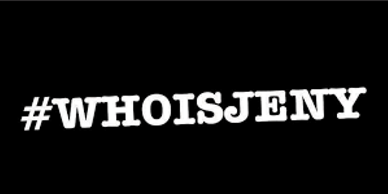 #WhoWasJeny?  107.3 FM Has Quietly Switched from Modern Pop to Alternative Rock
