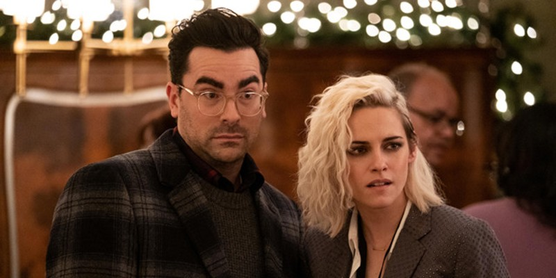 10 Made-for-TV Holiday Movies You Should Stream This Week
