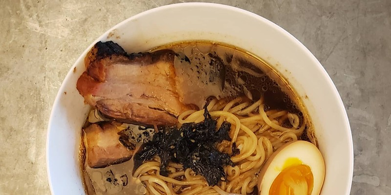 David Chin, Chef at Flour, to Host Weekly Ramen Pop-Ups Starting Jan. 19