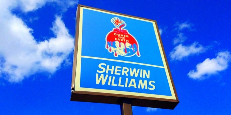 Sherwin Williams to Begin HQ Construction in Late 2021, But Details Predictably Scant