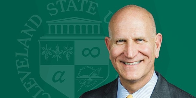 Addressing Faculty, Cleveland State University Leadership Admits It Ignored Process in Hiring Douglas Dykes, Defends Decision