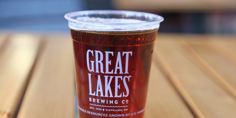 Great Lakes is finally ready to welcome you, for real this time