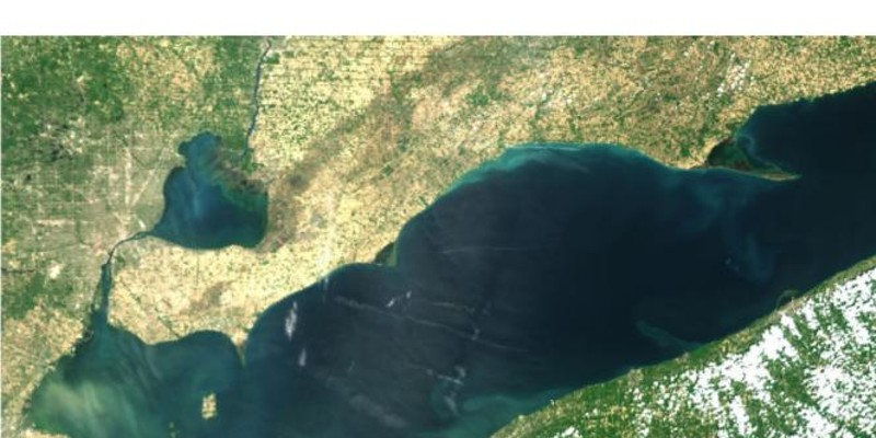 Groups Say Biden Proposals Would Boost Lake Erie Restoration in Ohio
