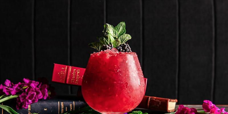 Cloak & Dagger's cocktails shine