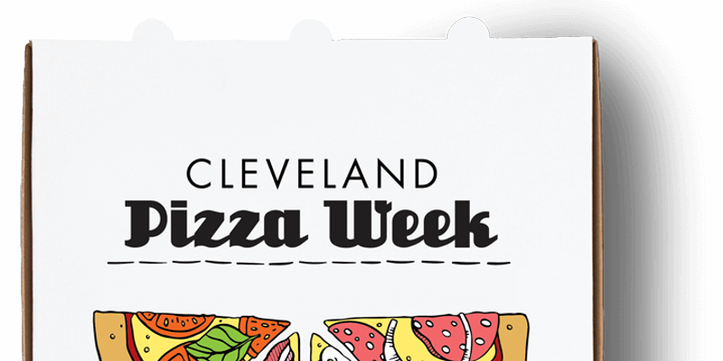 The pizza party returns in November