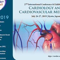 Heart Congress-1 /Cardiology Conferences-1 have Million Online Visitors-Meet Global Cardiologists from Europe, USA, Asia-pacific, and Middle East, Japan 2019