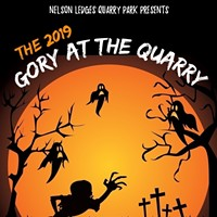 Gory at the Quarry