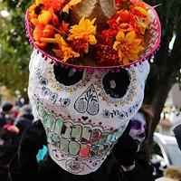 Día de Muertos Celebration