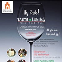 Taste in Little Italy